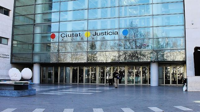Adjudicación de la Consellería de Justicia de la Generalitat Valenciana -  Construcciones VITO